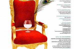 WRITE Residenza internazionale di drammaturgia vince il premio della critica – ANCT 2018