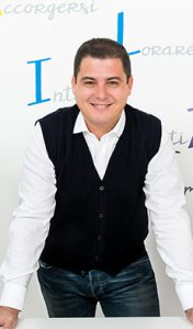 messinese Pasquale Arria a capo di Realize Network