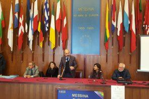 Messina. 46 famiglie lasciano le baracche: consegnate le chiavi delle nuove case