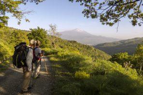 Da Palermo a Messina per le montagne: un cammino per scoprire la Sicilia nascosta