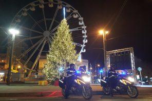 Il sabato a Messina. Guida in stato di ebbrezza, droga e armi: 15 denunce