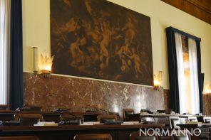 Il quadro in Consiglio Comunale va rimosso? La parola all'esperto sulla Rivolta di Messina