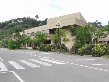 Foto dell'ex facoltà di Scienze MM.FF.NN. - Università di Messina