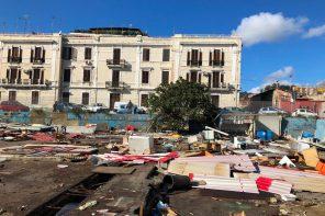 Messina. Ex mercato Zaera abbandonato al degrado, l'affondo di due consiglieri