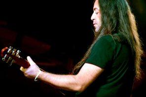 L'arte specchio dell'anima: la storia del chitarrista messinese Gianluca Rando