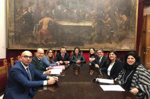 Servizi Sociali: é nata Messina Social City
