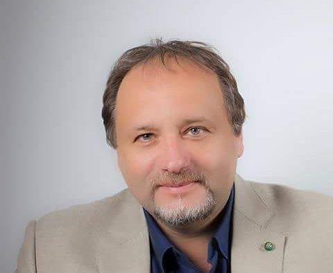 Professore dell'Università degli Studi di Messina, Francesco Pira