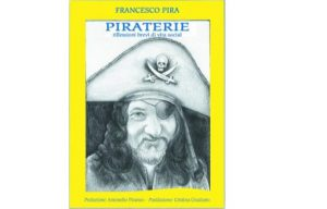 libro di Francesco Pira, Piraterie