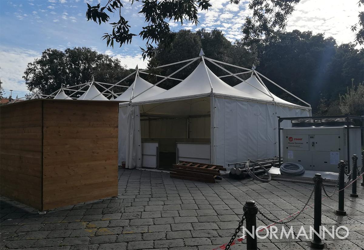 pista di ghiaccio piazza duomo messina natale 2018