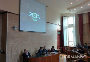 presentazione pista car sharing messina