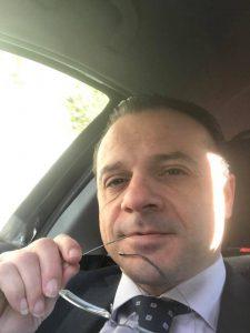 ritorno di cateno de luca sindaco di messina dopo una settimana di silenzio