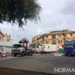 ruota panoramica piazza cairoli messina natale 2018