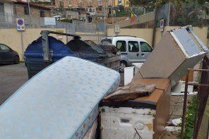 Rifiuti a Messina. 138 multe in 5 giorni: la vera emergenza sono gli incivili
