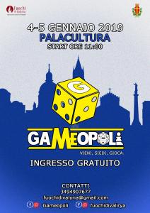 GaMEopoli