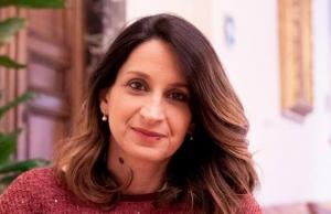 Grazia D'Angelo del Movimento 5 Stelle