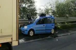 Messina. Incidente mortale sulla A18: chi sono le altre due vittime