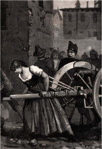 Manifesti moti del 1848 - Gabinetto di Lettura