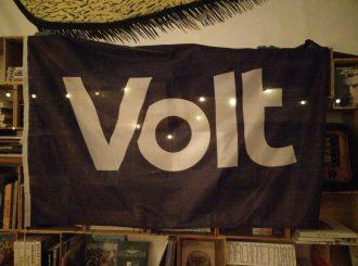 bandiera Volt