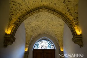 """Santa Maria del Graffeo: l'antica chiesa """"nascosta"""" nel cuore di Messina – FOTO"""