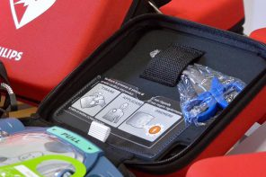 Messina. Domani a Palazzo Zanca la donazione di 3 defibrillatori