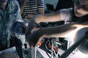 FabLab Messina: l'officina digitale per dar forma alla propria creatività