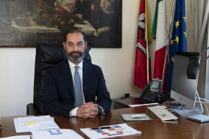 L'Università di Messina ha un nuovo Direttore Generale: arriva Francesco Bonanno