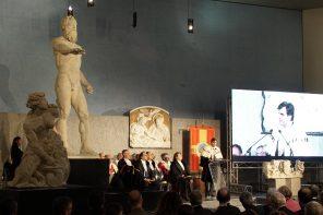 UniMe inaugura il nuovo Anno Accademico al Museo Regionale di Messina – VIDEO