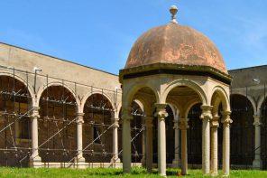 Monastero di San Placido Calonerò: arriva il progetto per la ristrutturazione