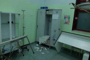 Messina. Aggressione a un medico di turno al Mandalari: danneggiati i locali
