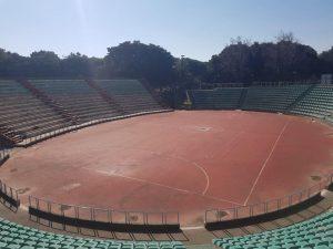 arena villa dante