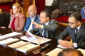 ARS. Approvata la finanziaria, De Luca e Lo Giudice: «Norme vitali per Messina»