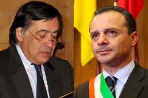 Crisi delle ex province: botta e risposta tra De Luca e Orlando