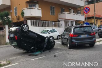 incidente annunziata messina
