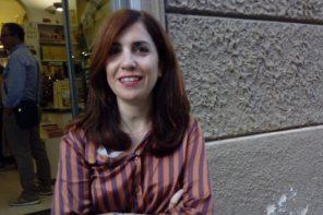 Nadia Terranova porta Messina alle soglie del Premio Strega