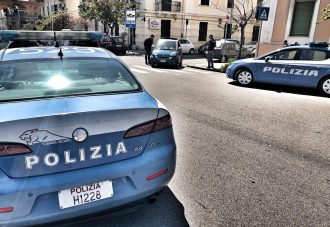 polizia di stato di messina