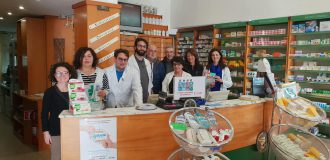 giornata nazionale della raccolta del farmaco 2019 a messina