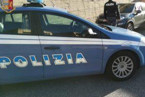 Beccati con la refurtiva: tre arresti per furto in abitazione a Messina