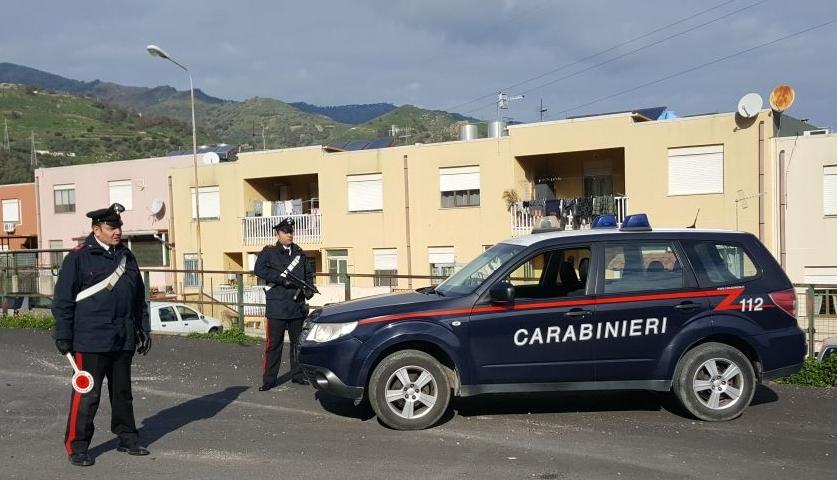 Carabinieri Bordonaro