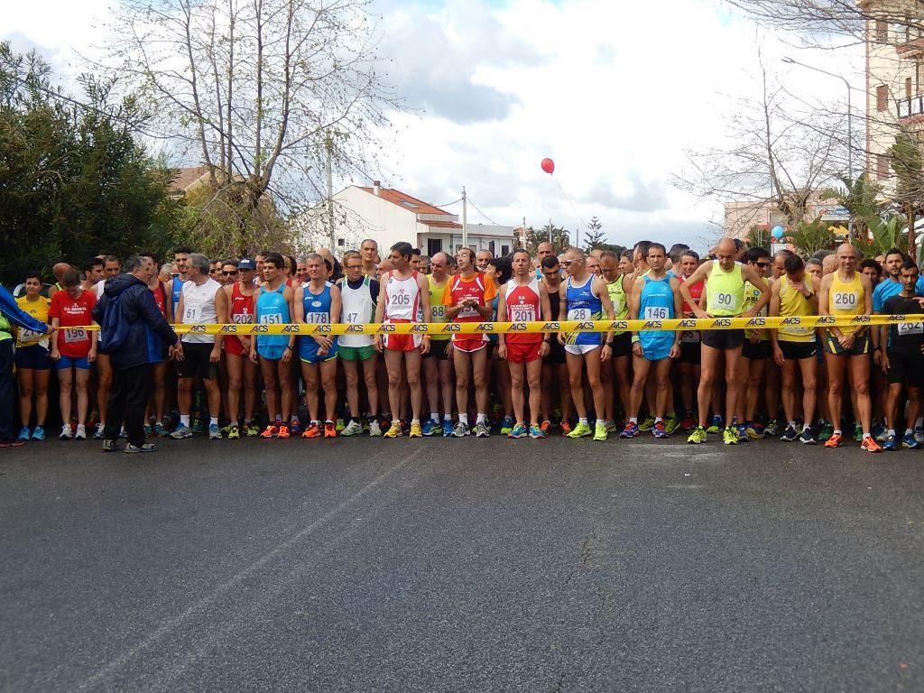 Corritalia-Trofeo Fidippide