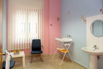 Saletta infant pit stop inps messina
