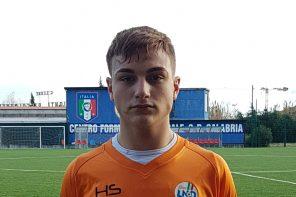 Calcio. Il Città di Messina sorride: Santapaola in Rappresentanza Nazionale LND U16
