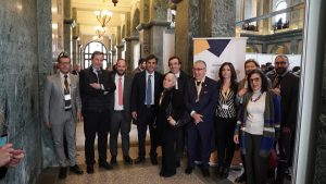 career day di almalaurea alla camera di commercio di messina