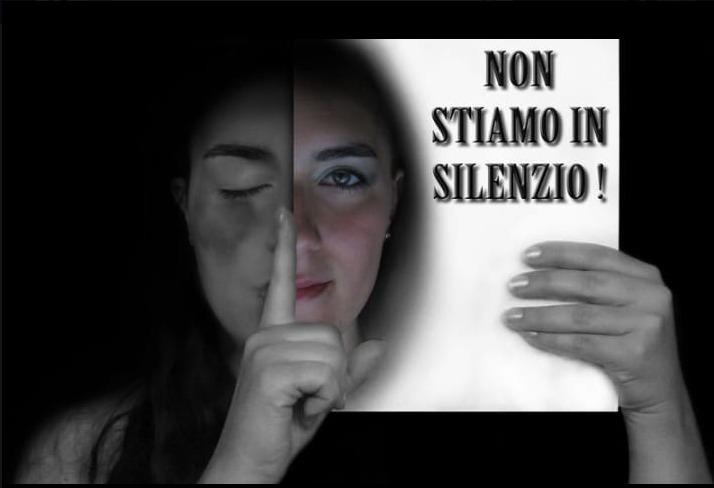"""Copertina evento Messina """"Anche io sono Alessandra"""""""