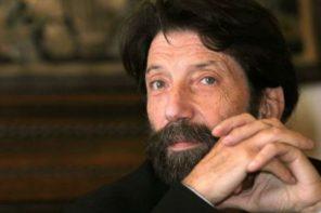 Inaugurazione A.A. Accademia dei Pericolanti: ospite d'onore il filosofo Cacciari