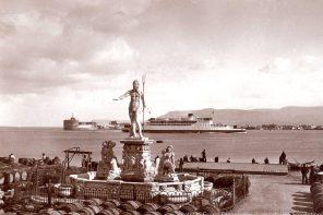 """C'era una volta Messina: alla scoperta dei monumenti """"mobili"""" – FOTO"""