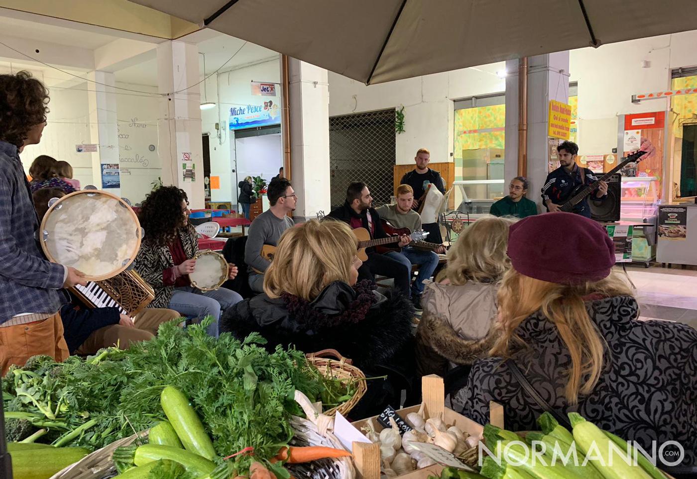 Periferiche Energie 2019, Messina - evento finale