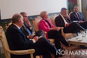 Il Salone della Prefettura di Messina intitolato a Graziella Campagna