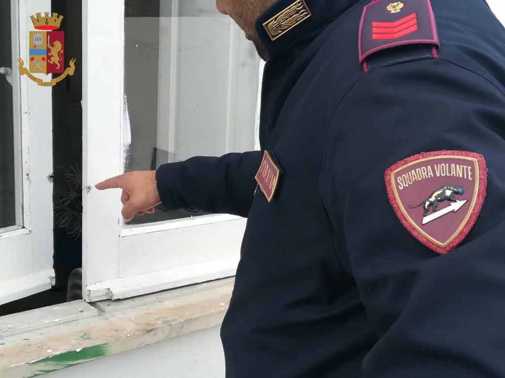 arresto per furto a messina