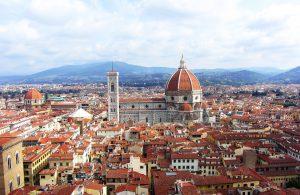 Foto di Santa Maria Novella, Firenze