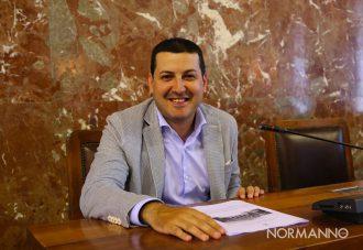 Giandomenico La Fauci consigliere comunale